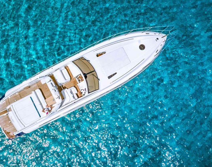 Zante Villas Yachts